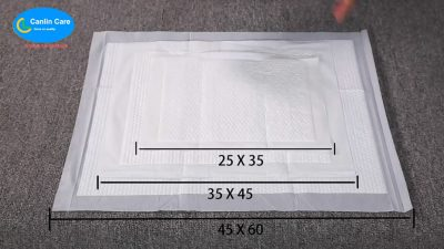 Children's Disposable Bed Pads